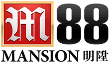 Logo Mansion88